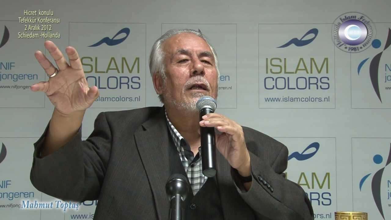 Mahmut Toptaş: Açıklamalı İstiklâl Marşı (2)