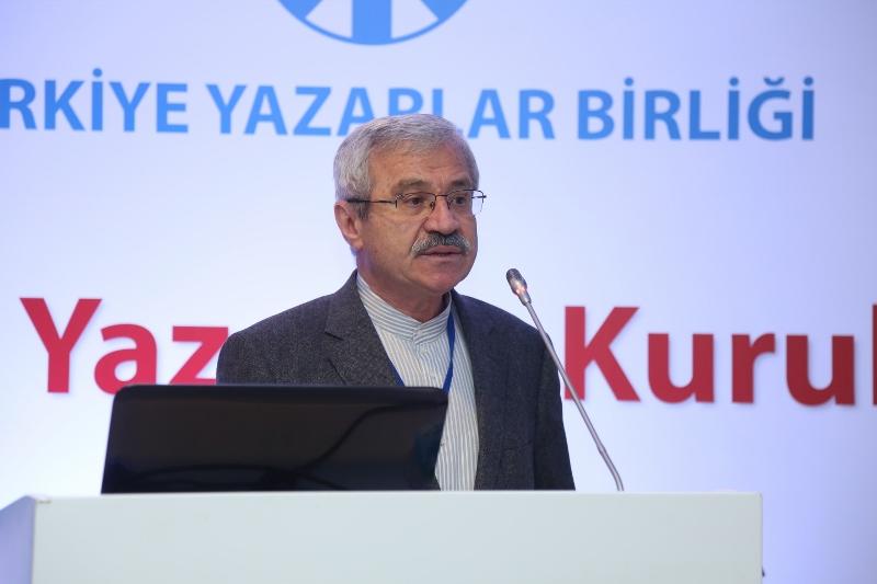 D. Mehmet Doğan: İkinci İsrail'e ve Filistinleştirmeye hayır!