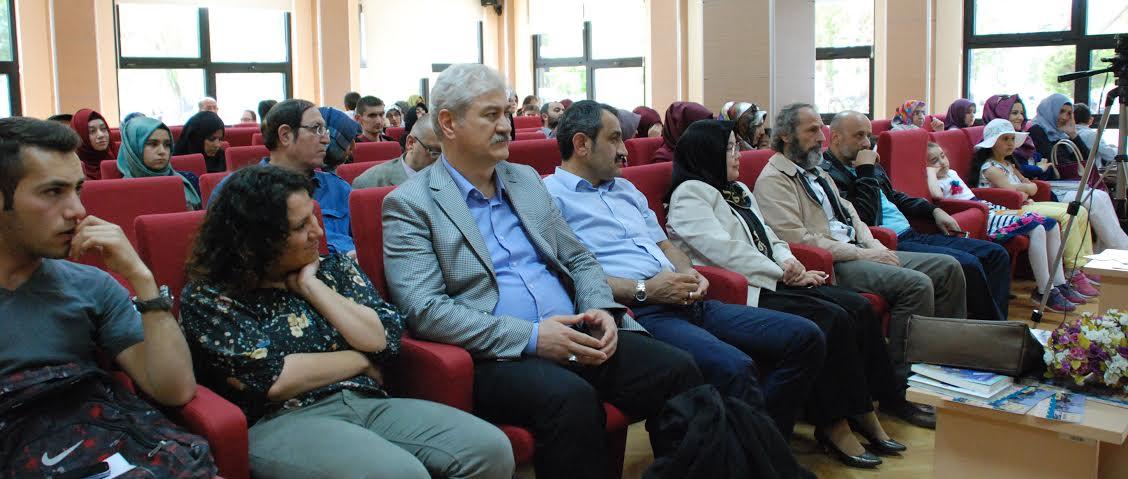 TYB Konya Şubesi BeyazBulut Ekibini Okuyucularıyla Buluşturdu