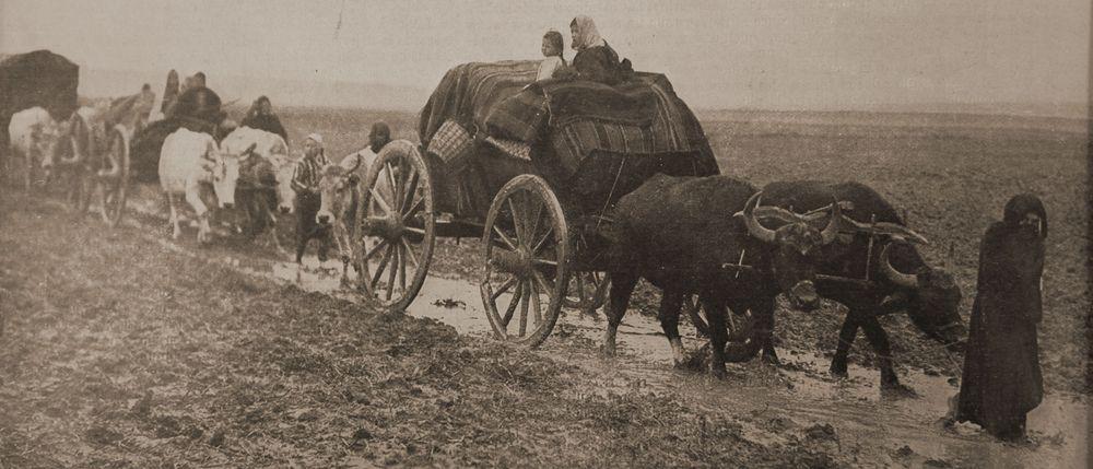 Bekir Sadak: Balkanları Terketmemeliydik