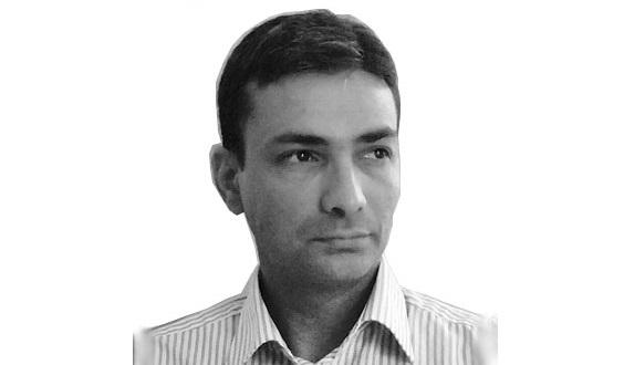 Ömer Kayani: Düzeni yeniden şekillendirecek saklı düşman