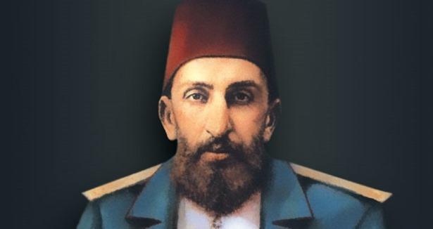 Sultan Abdülhamid'in Cuma Selamlığı