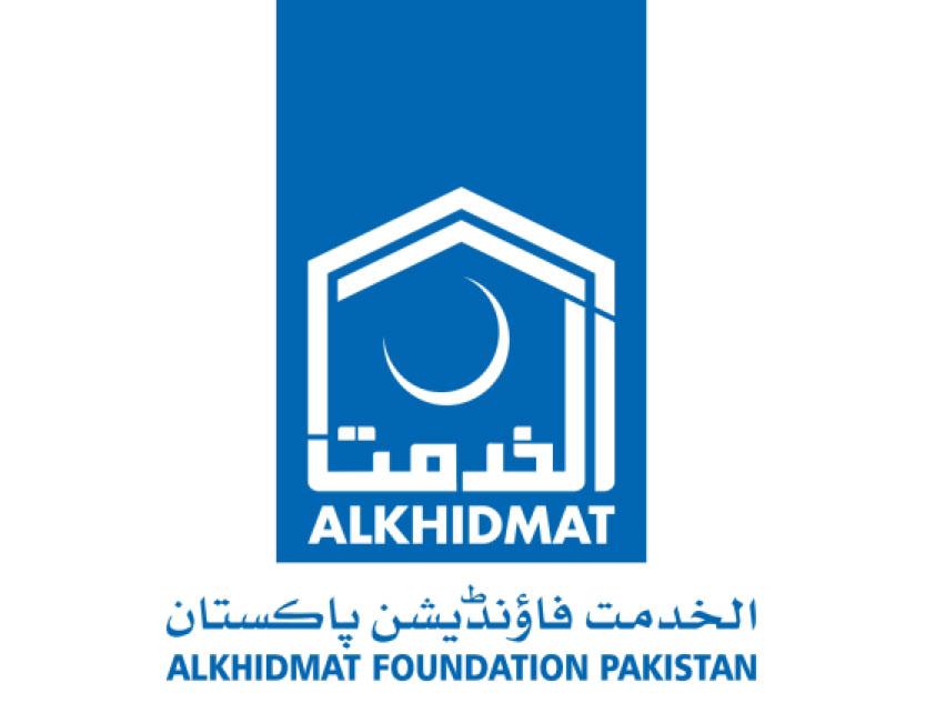 Pakistan Alkhidmat Vakfı: Türkiyeli Kardeşlerimizin Başısağolsun
