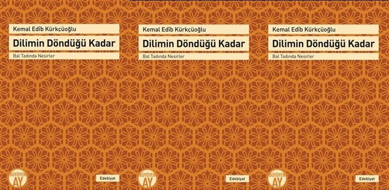 Kemal Edib Kürkçüoğlu ve Yazıları