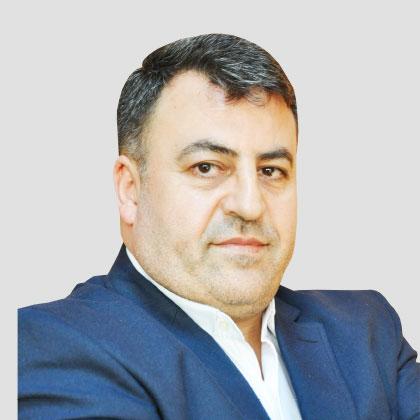 Adnan Öksüz: Rıfkı Kaymaz'a rahmetle...