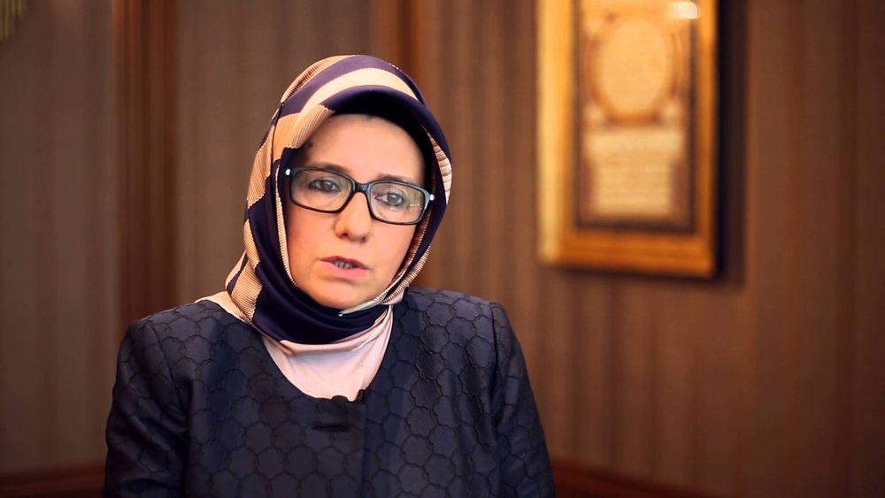 Fatma Barbarosoğlu: Kökünden beslenemeyen çocuklarımızın dünyası