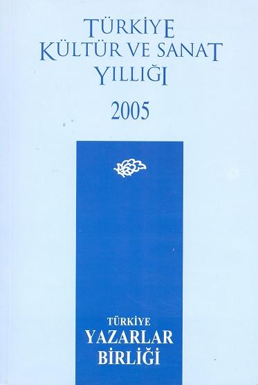 TYB Kitapları 28: Kültür ve Sanat Yıllığı 2005