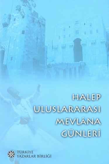 TYB Kitapları 33: Halep Uluslararası Mevlana Günleri