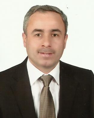 Yeni Üyelerimiz: Ünsal Bekdemir