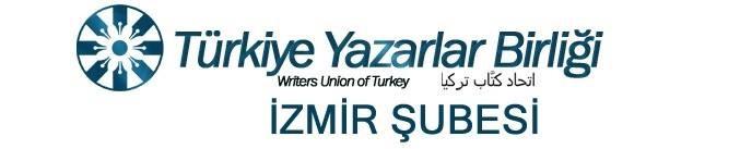Türkiye Yazarlar Birliği İzmir Şubesi Basın Bildirisi