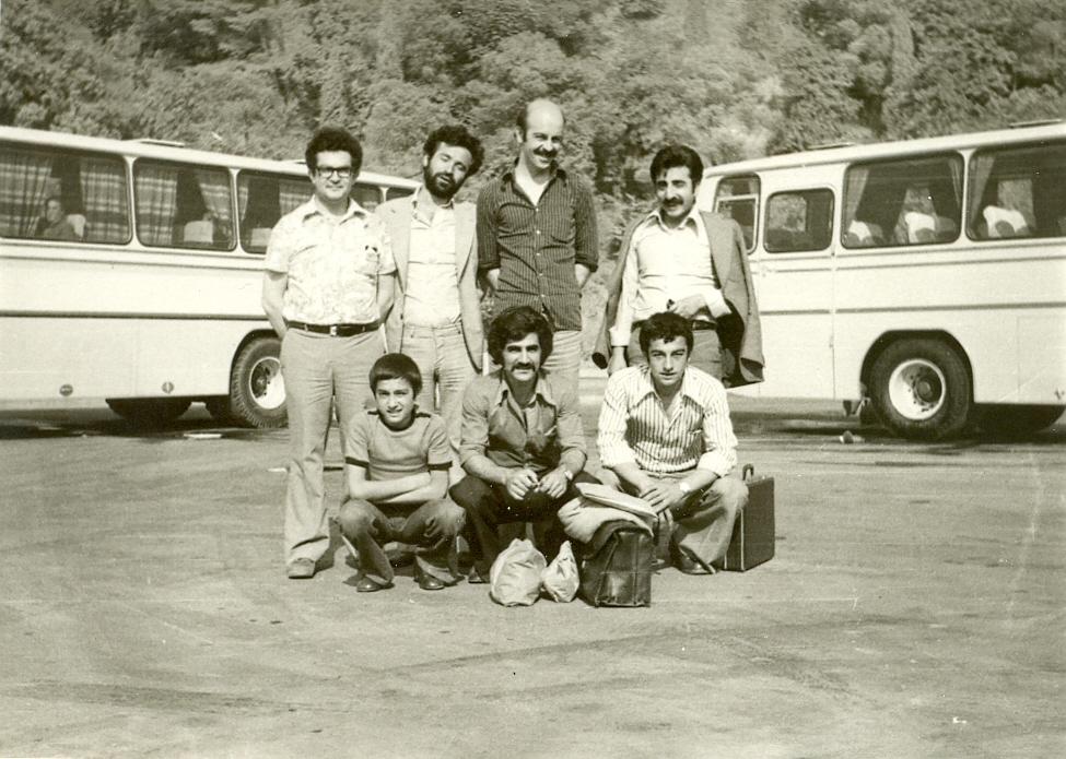 D. Mehmet Doğan: Bir garip yolcu: Cahid Çollak!