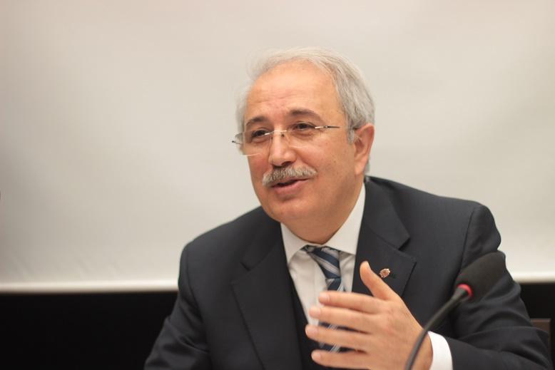 Yeni Türkiye'nin Mefkûresi TYB İstanbul'da