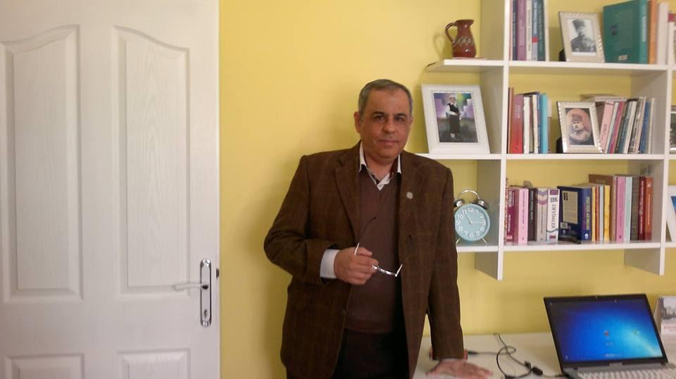 Önder Saatçi: Irak Türkmenlerinin Türkiye'den Beklentileri