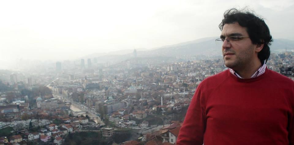 Ayhan Demir: İki imkân: Dil ve din
