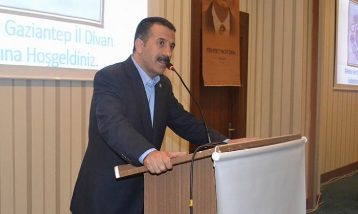 Yeni Üyelerimiz: Ahmet Gök