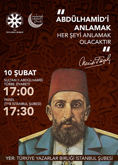 Vefatının Sene-i Devriyesinde Sultan II. Abdülhamid'i Anlamak