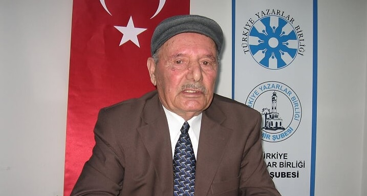 İzmir Şubesi Geçtiğimiz Hafta Sonu Gülabi Karasu'yu Misafir Etti