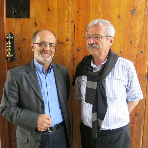 D. Mehmet Doğan: 'Bizim İçin Meselelerin Meselesi Dil Meselesidir'