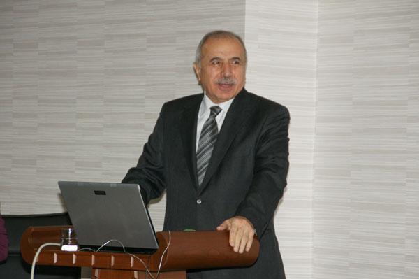 Seyit Mehmet Şen: Türk Milletinin Ruhunda Devlet Geni Vardır