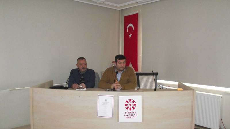 Cüneyd Polat: Çanakkale'de dünyayı dize getirdik