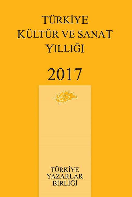 TYB 2017 Yıllığı çıktı
