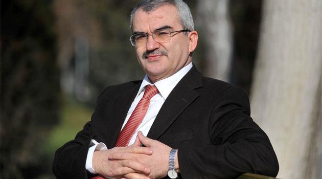 Mustafa Tatçı, TYB Ankara Şubesinde Konuşacak