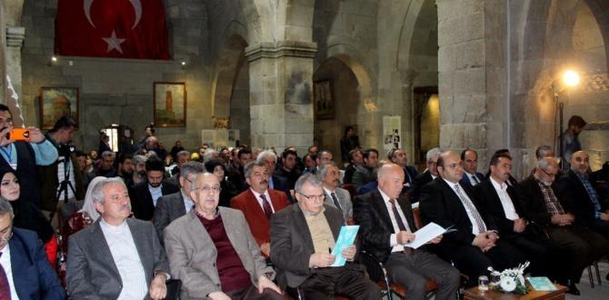 TYB Ödül Töreni Erzurum'da Gerçekleşti