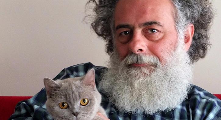 İhsan Deniz: Sevgilimdir Yazdığım Her Şiir Benim