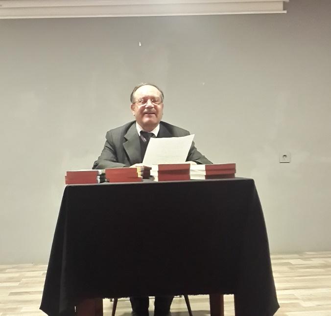 Kırşehir Temsilciğinden: Millî- Manevî Değerlerimiz ve Yazarlığa İlk Adım