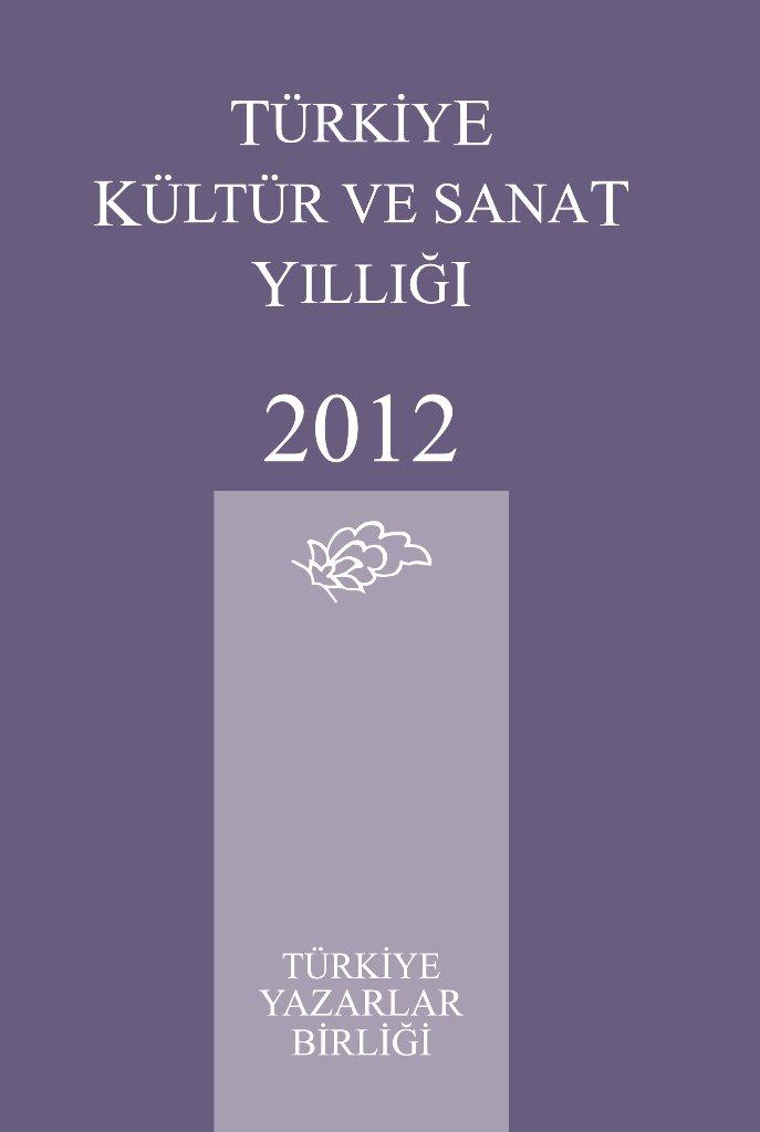 Türkiye'nin En Kapsamlı Yıllığı Çıktı!