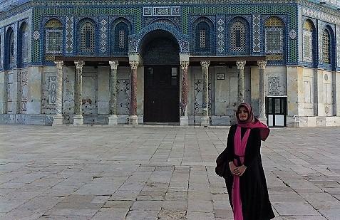 Rabia Nur Akmaz Yazdı: İlahi Aşk'a Yolculukta Kadın Bir Sufi: Râbia'tül Adeviyye