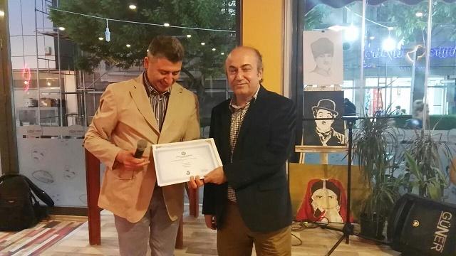 """Kırşehir'de """"Kısa Öyküde Yöntem"""""""