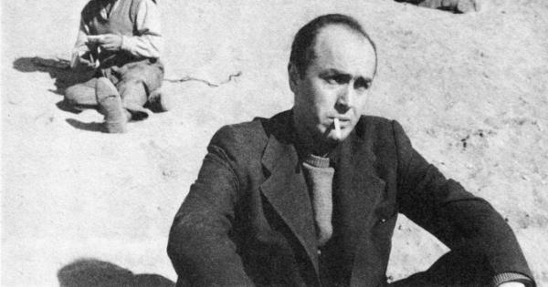 Edip Cansever: Ben Ruhi Bey Nasılım