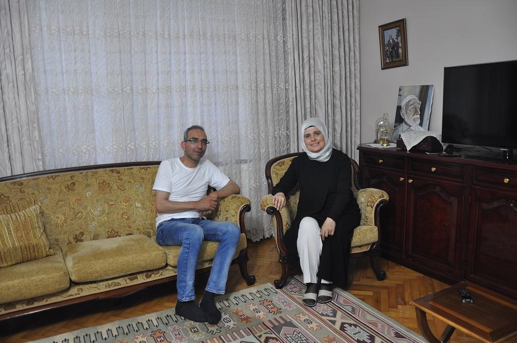 15 Temmuz Gazisi Vasfi Yılmaz: Bylockçular vatandaşlıktan atılsın
