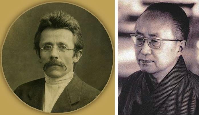 Musa Carullah'ın Japonya Seyahati ve Toshihiko İzutsu ile İlişkisi