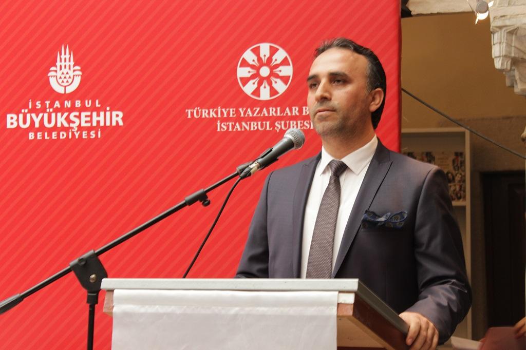Mahmut Bıyıklı: 'Ne Güzel Yaşamışsın Sevaplar Gibi'