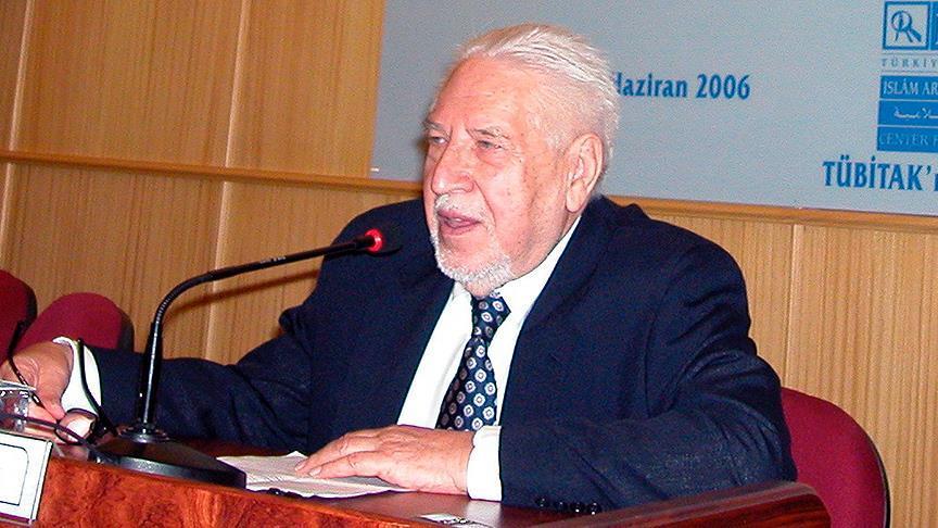 Akademi dünyası, Şerif Mardin'in kaybının üzüntüsünü yaşıyor