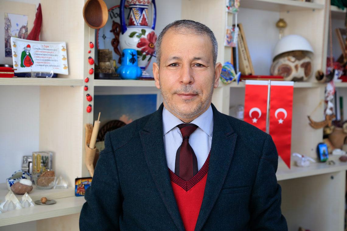 Prof. Dr. Adem Efe Vefat Etti