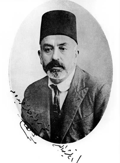 Prof. Dr. Âdem Efe: Mehmet Âkif Ersoy'un Dini Şahsiyetini Oluşturan Faktörlerden Biri: Aile Ocağı
