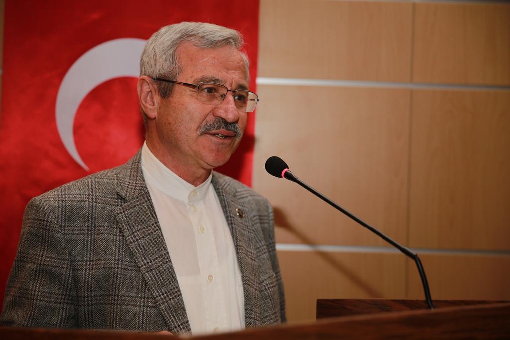 D. Mehmet Doğan: Kanunların dili!