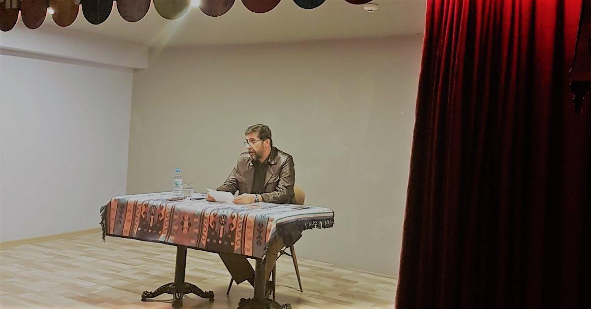 """Prof. Dr. Salahaddin Bekki: """"Son Büyük Abdal Neşet Ertaş"""""""
