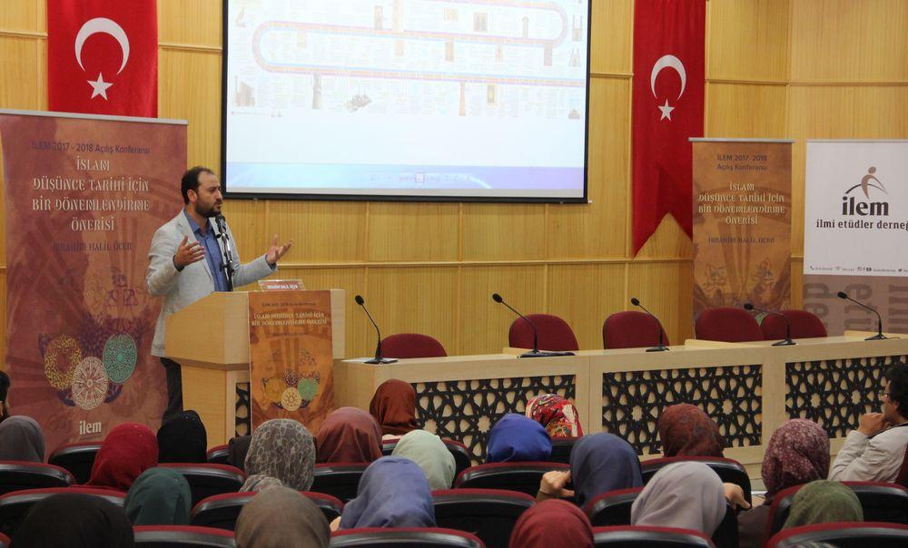 İslam Düşüncesi, Gazali Öncesi ve Sonrasından mı İbaret?