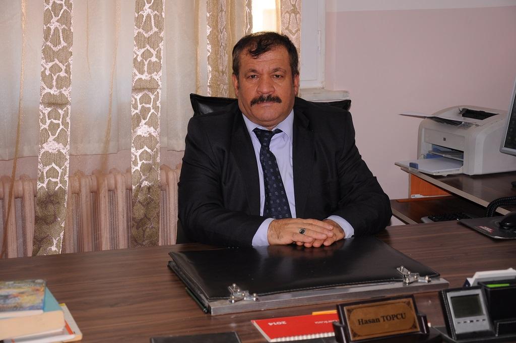 Hasan Topçu: Yazmak