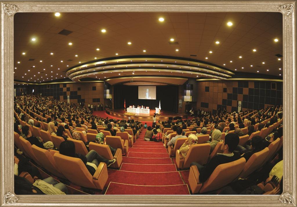 Sempozyum Salonlarını Nasıl Dolduralım?