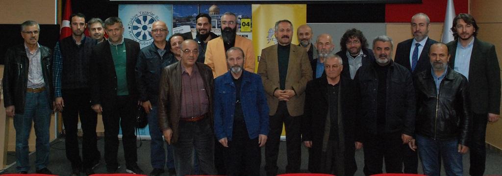 Kaybolan Coğrafyanın Kaybolan Değerleri: Son Şam