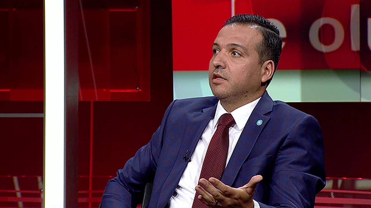 Prof. Dr. Kürşad Zorlu: Doğu Türkistan meselesini anlamak için ciddi bir ipucu!