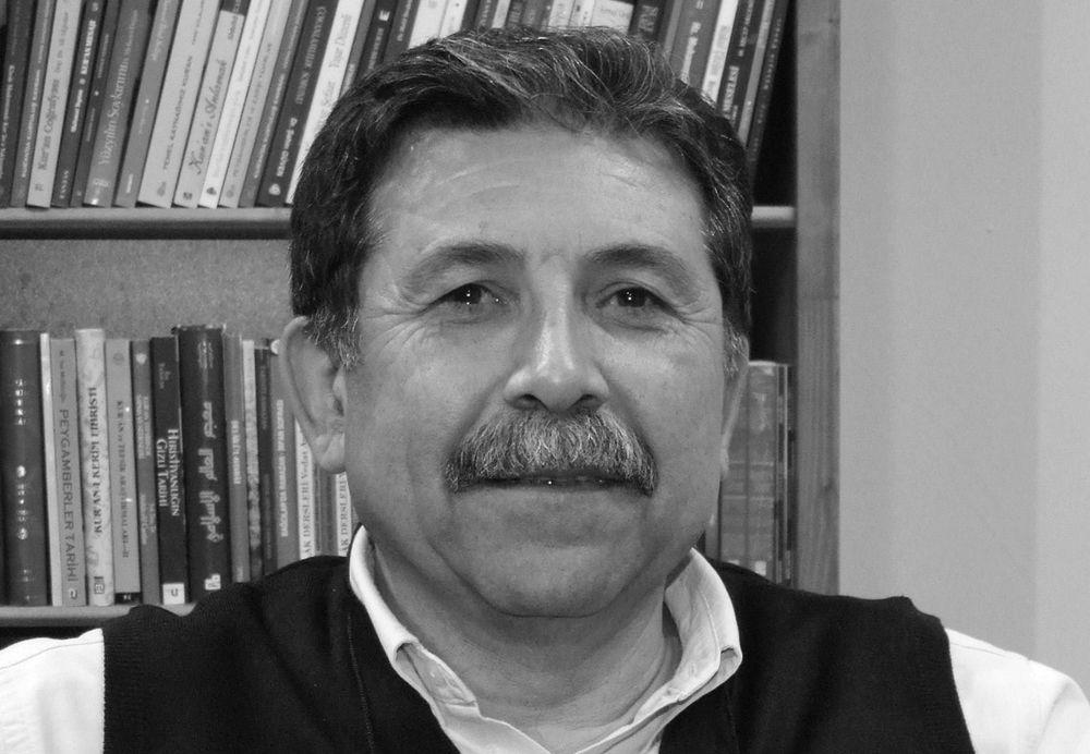 Abdurrahman Arslan ile Fikir Fırtınası: Kalbin Akletmesi