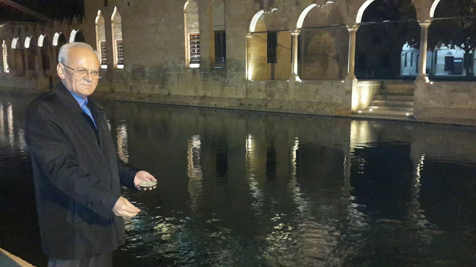 Şanlıurfa Şubesinde Yunus Emre ve Diyarı Konuşuldu