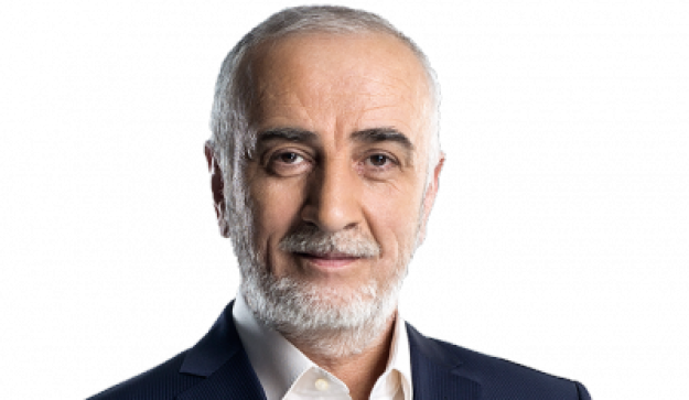 Abdullah Muradoğlu: Beyaz Irkçılar küresel bir tehdit..