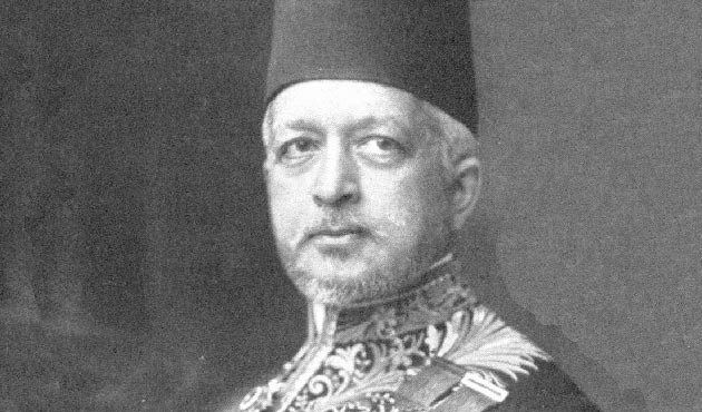 TARİHTE BUGÜN: Said Halim Paşa katledildi